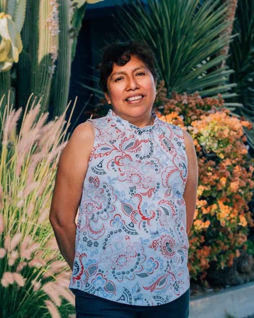 Carmela Morales