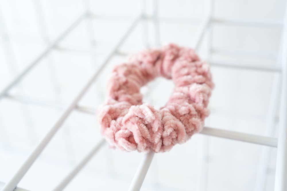 Hand Knit Gift Set